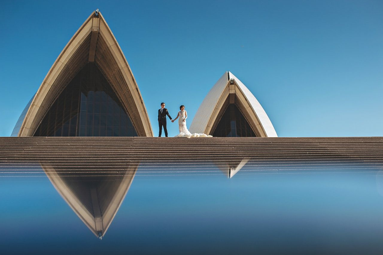 THE 2015 BEST OF THE BEST DESTINATION PHOTOGRAPHY COLLECTION  | Photographed in Sydney, Australia by Hendra Lesmana of Cheese N Click Photography