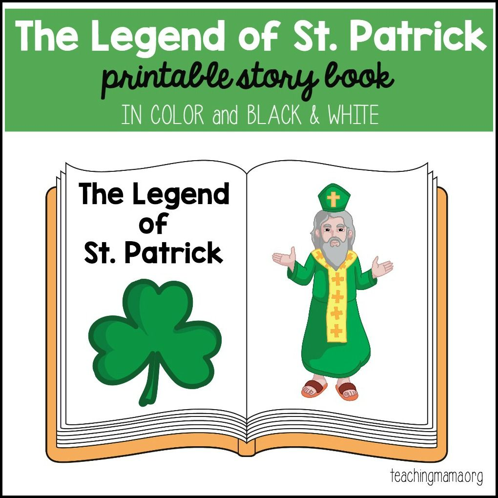 St. Patrick\'s Day Bible Verse Coloring Pages -   Christian, Sunday ...