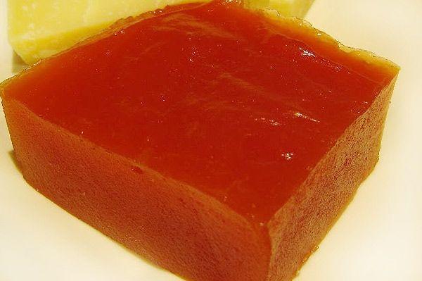Quince paste Recipe | Recipes | Quince paste recipe ...