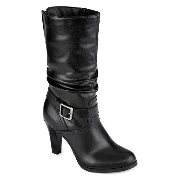 b2a2b14143ee Arizona Absolute Womens Fashion Boots - JCPenney