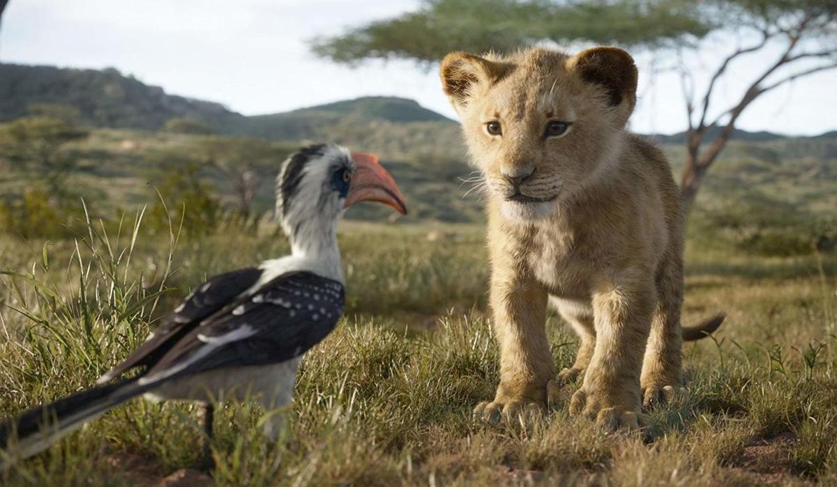 Az Oroszlankiraly 2019 Teljes Film Magyarul Mozicsillag Teljesindavideo Over Blog Com Lion King Songs Lion King Movie Lion King Remake