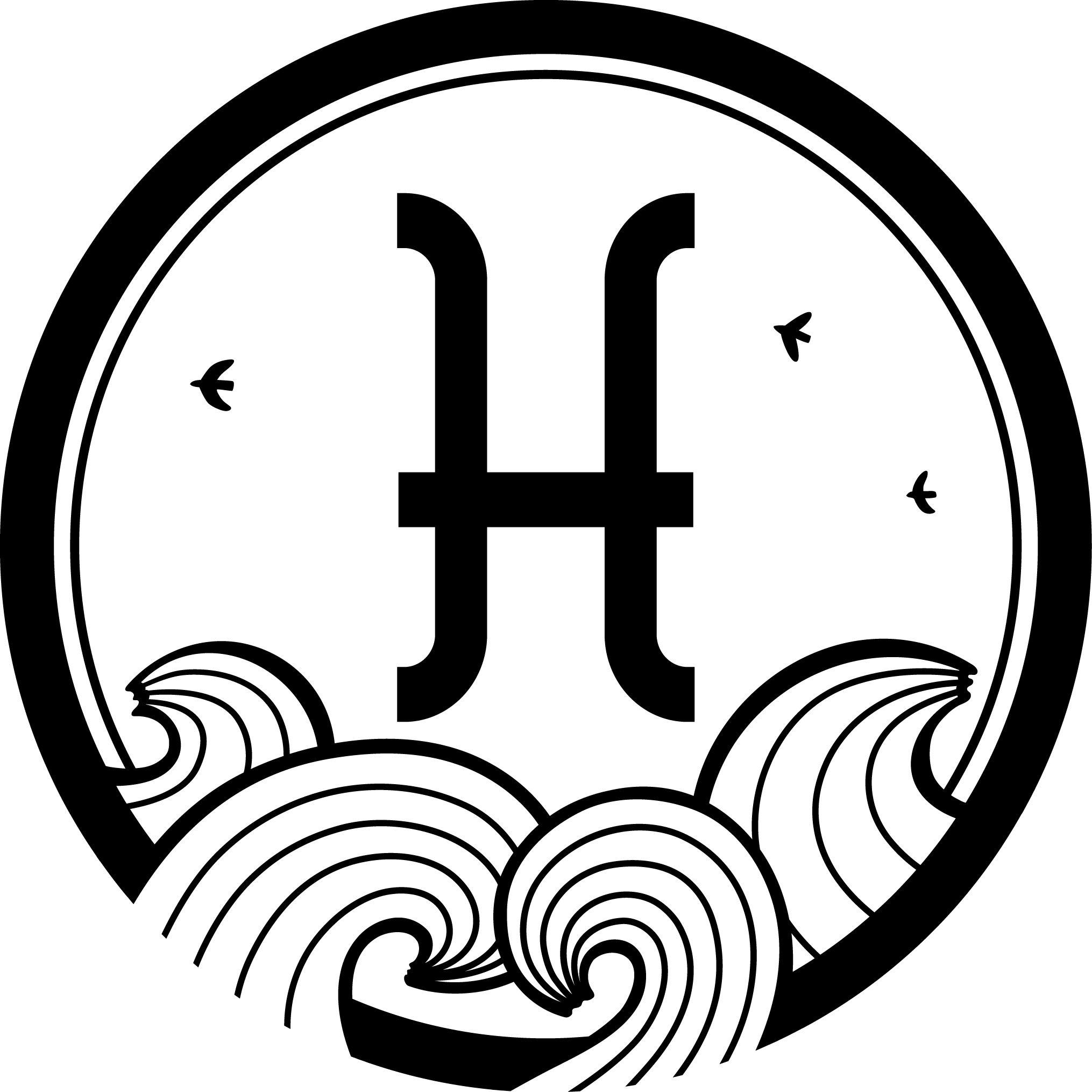 Beautiful Logo For Chocolate Maker Hogarth Craft Chocolate