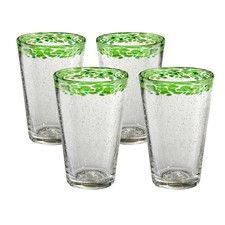Mingle Glass (Set of 4)