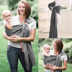 raditional Sling Style Baby Carrier - Multiple Colors