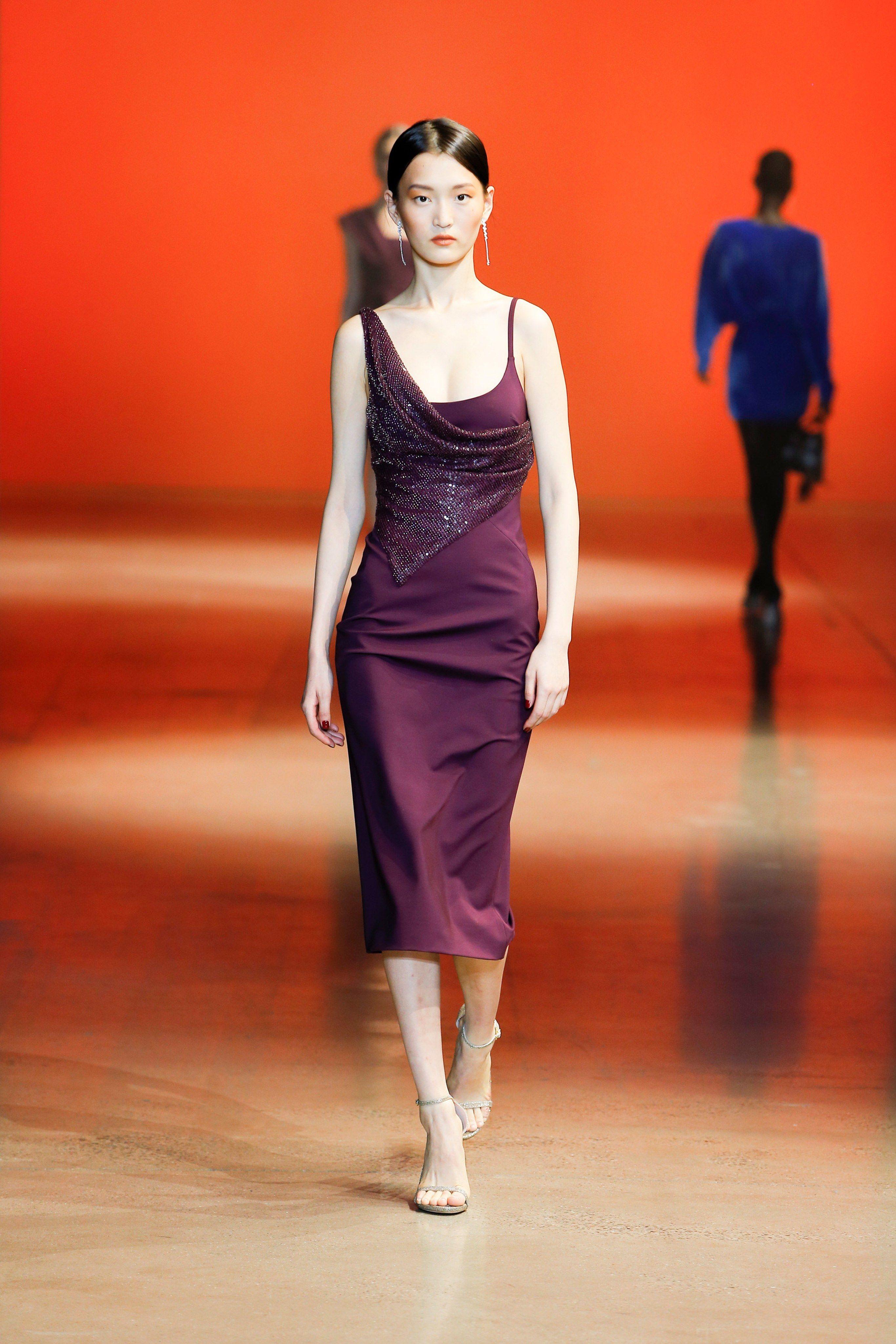 Cushnie Fall 2019 Ready-to-Wear Fashion Show