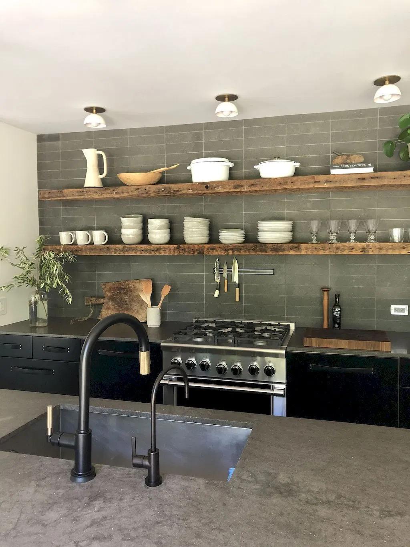 10 Minimalist Kitchen Ideas + Design Tips