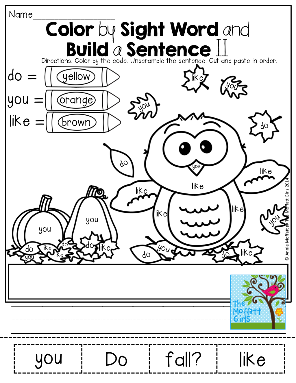 November Fun Filled Learning Resources