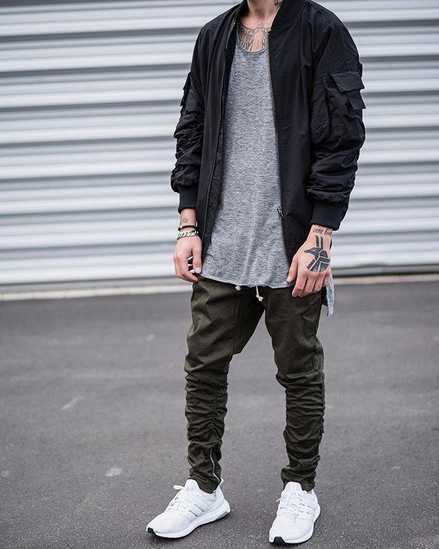 Mens  Urban  Streetwear  Fashion  ff9ebfe24cf0