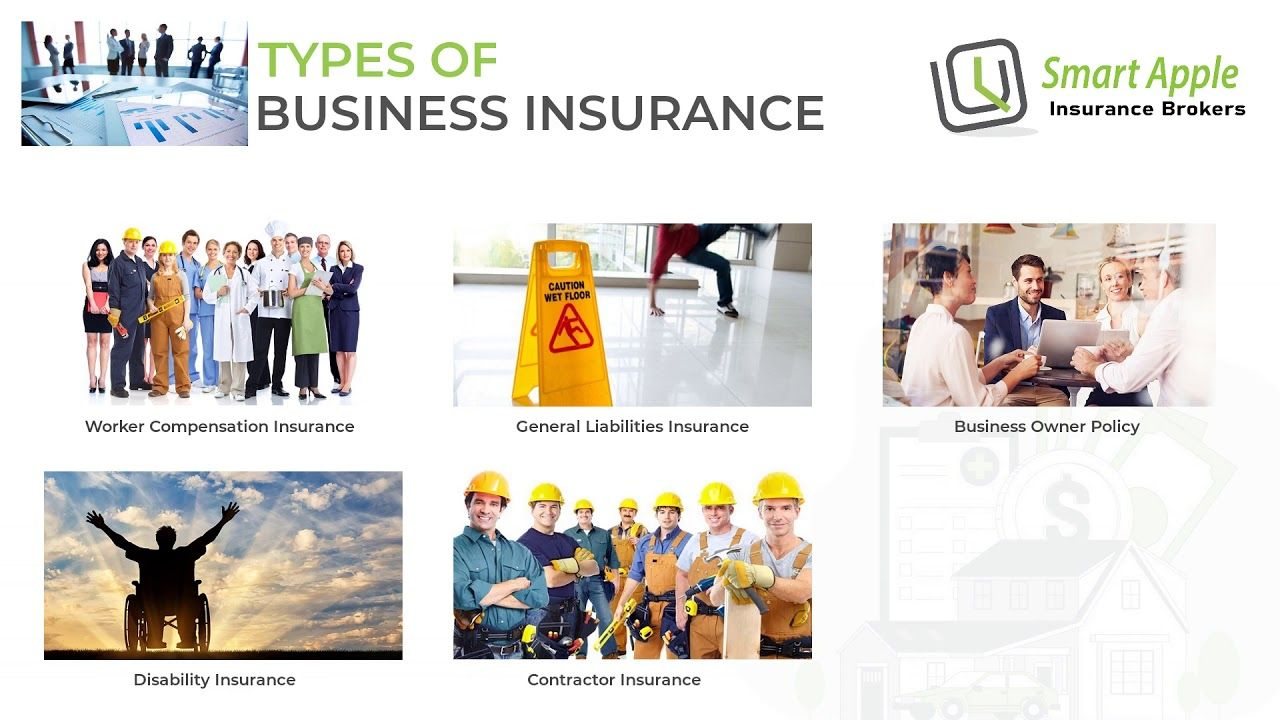 SmartApple Insurance Brokers Based in New York City Get