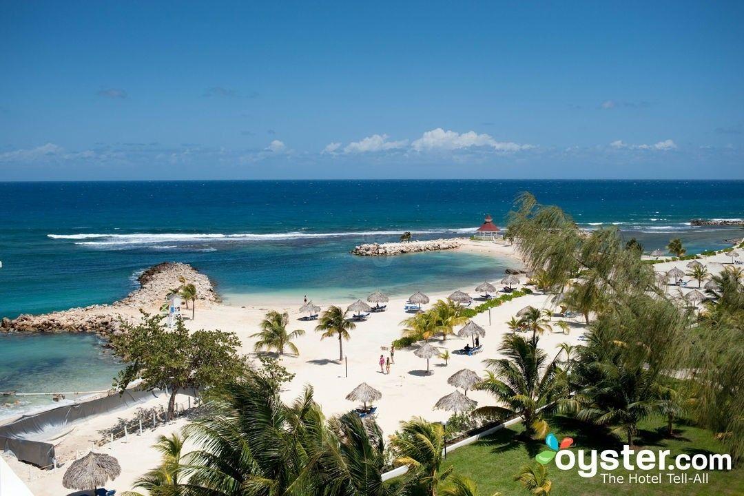 Jamaica nudist beach