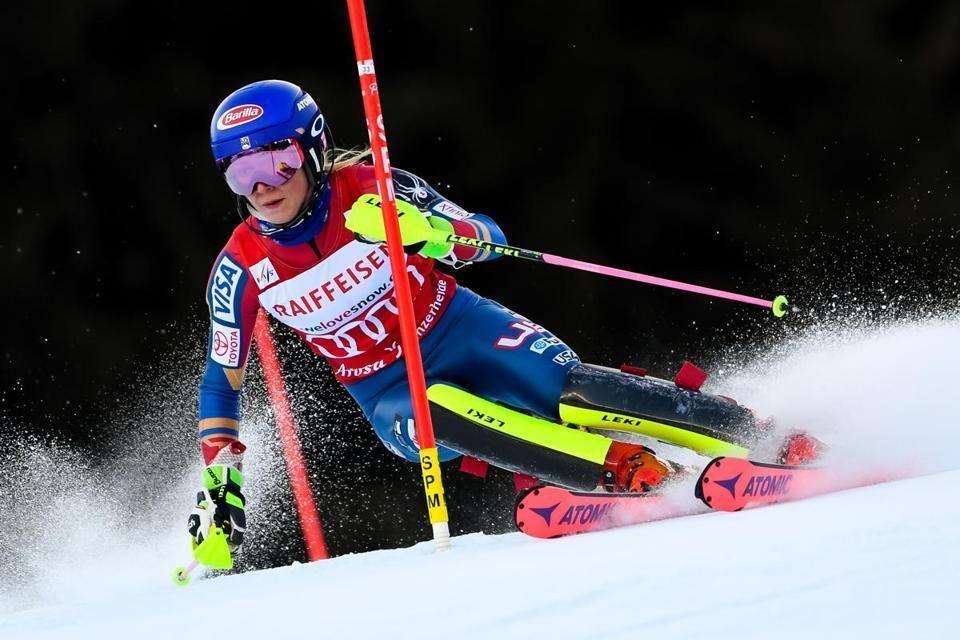 Winter Olympics sportbysport preview Alpine skiing