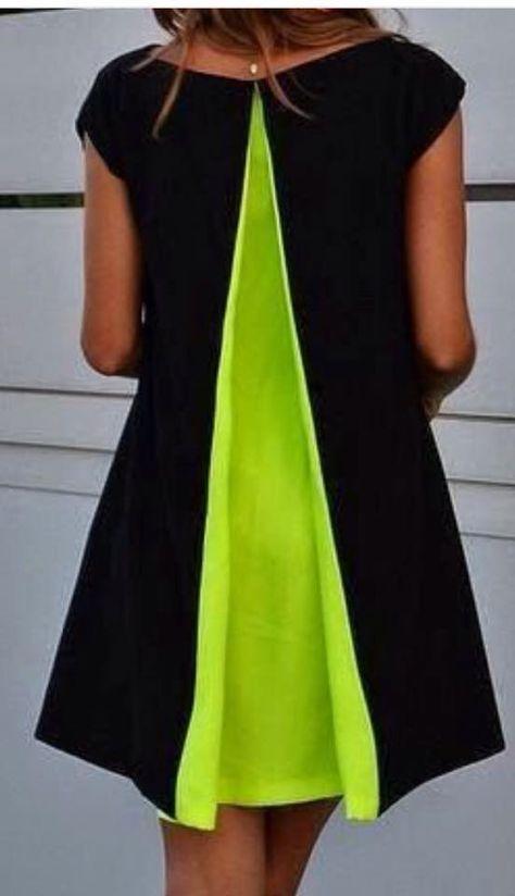 a56b09143520 Come salvare un abito stretto   мода   Cucito, Idee per cucito e Vestiti