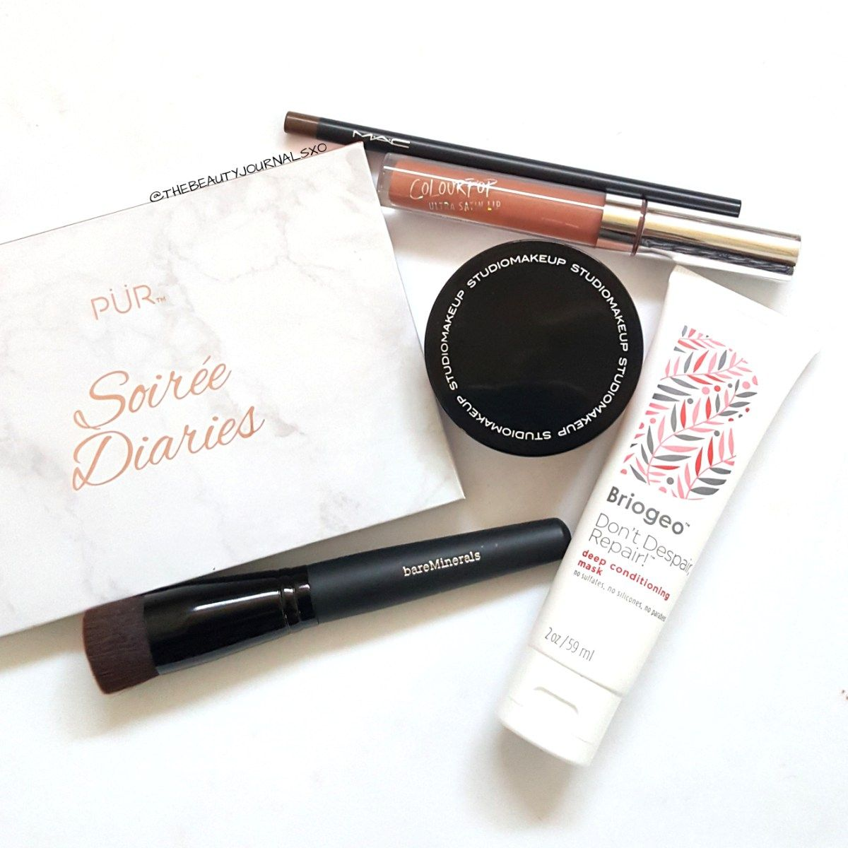 Boxycharm September 2017 Unboxing and First Impressions