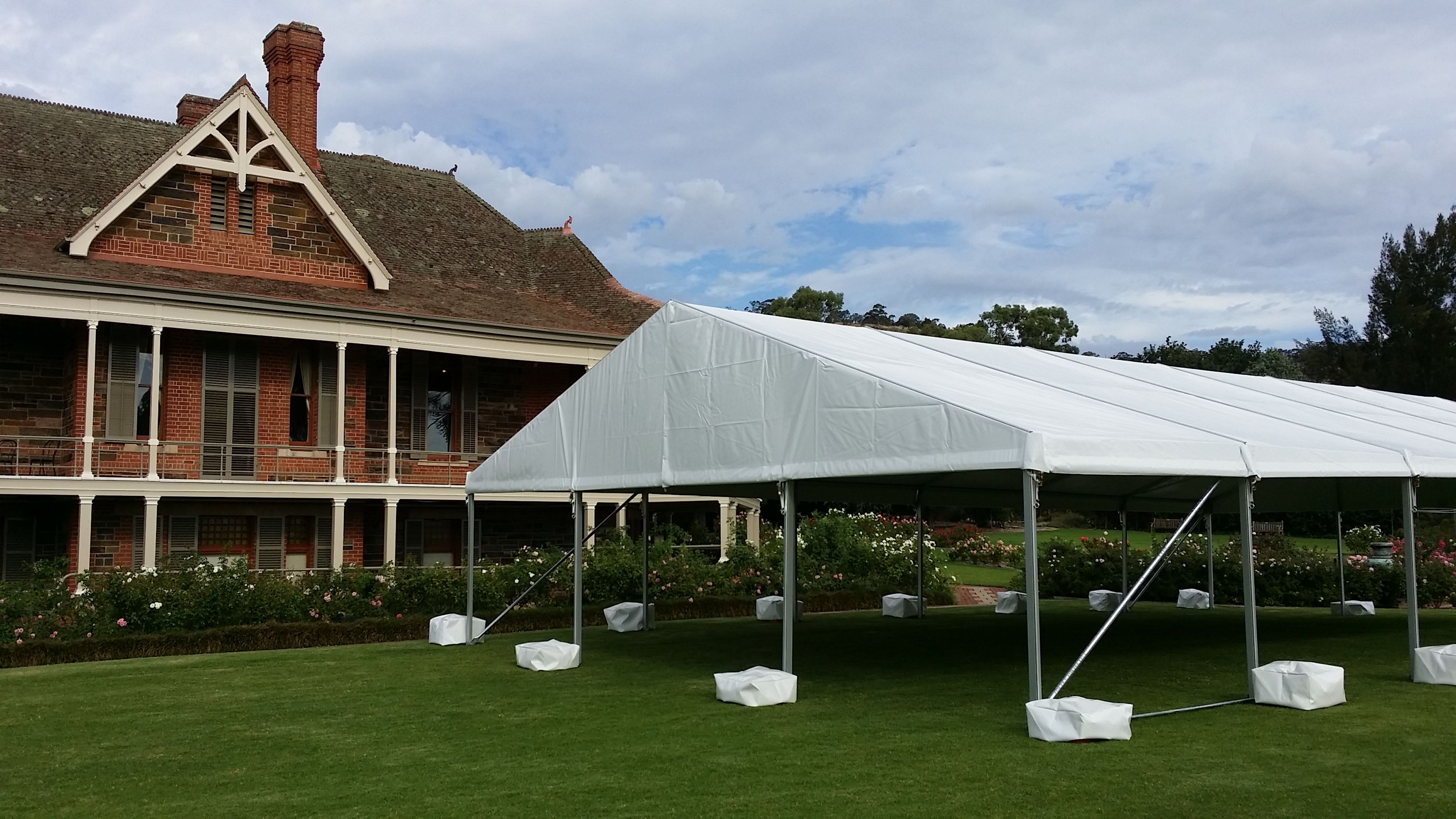 Marquee hire tents and pavilion hiring in Adelaide South Australia. & Pin by Australian Hiring Company - Party and Event Hire on AHC ...