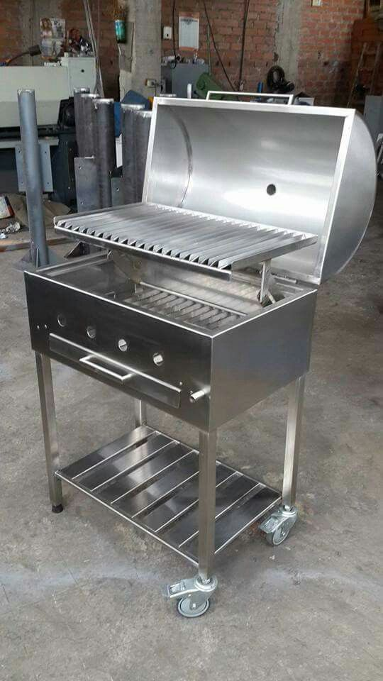 Pin by jose silva on como diversos Pinterest Grill design