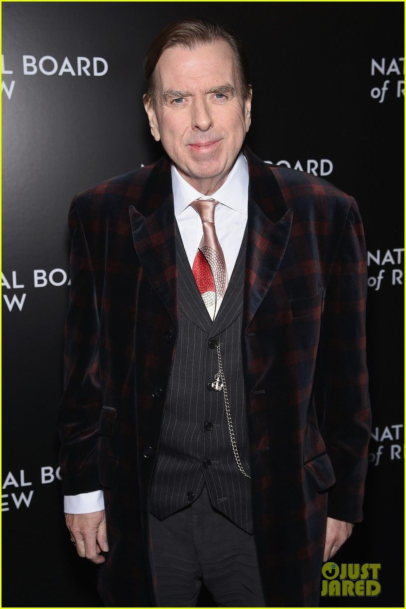 Watch Timothy Spall (born 1957) video