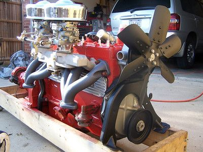 Mopar flathead 6 modified | Cool Cars & Motorcycles | Dodge