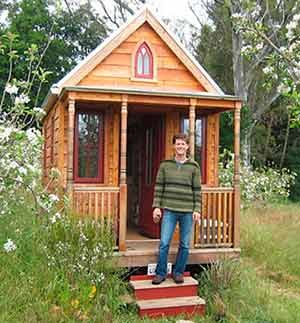 Remarkable 17 Best Images About Yurts Tiny Houses On Pinterest Decks Tiny Largest Home Design Picture Inspirations Pitcheantrous