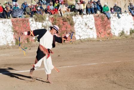 Chumbivilcas - Danza Qorilazo