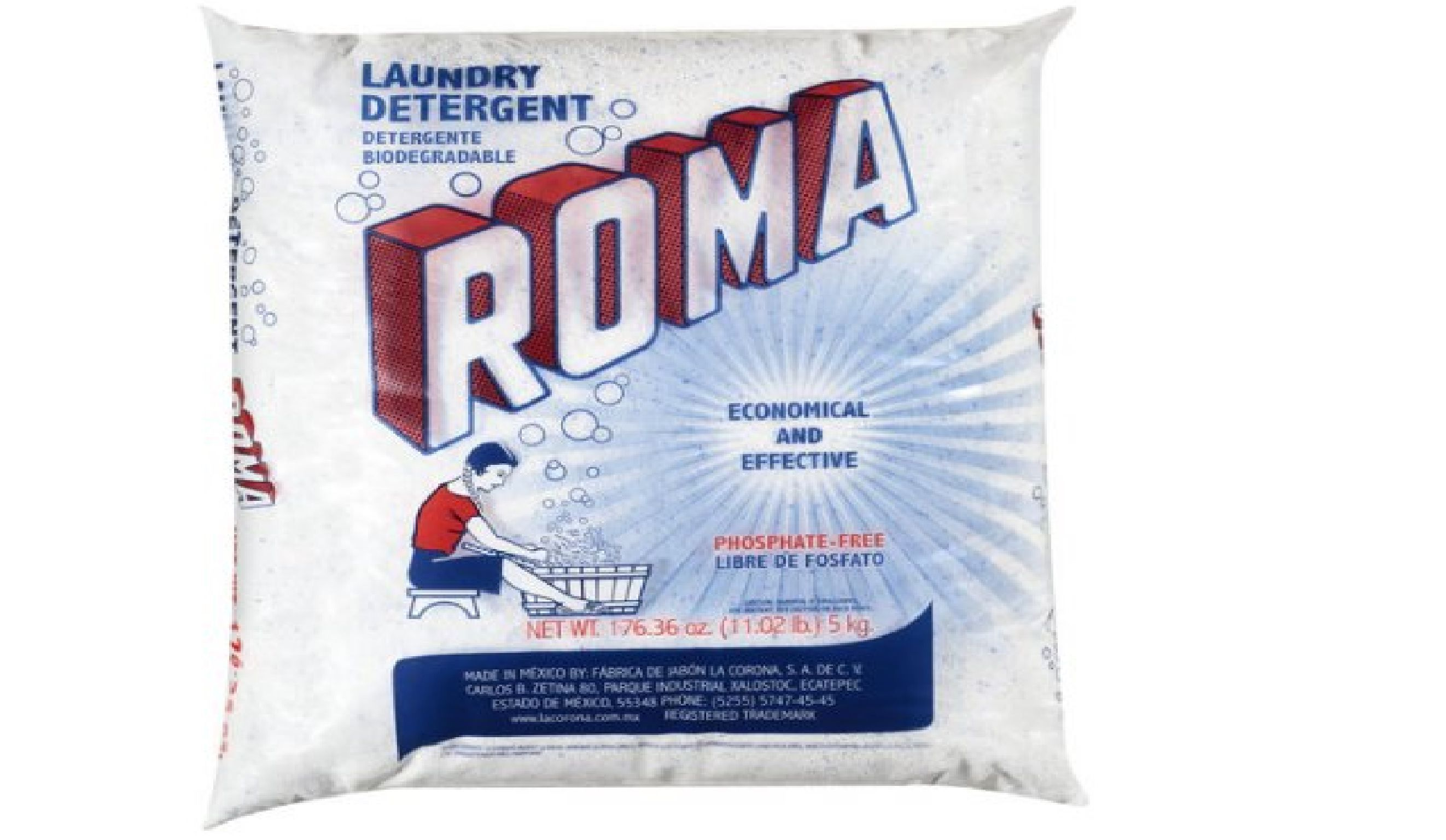 The 10 Best Laundry Detergents Of 2021 Roma Laundry Detergent Laundry Detergent Foca Laundry Detergent