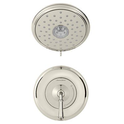 American Standard Delancey Dual Function Shower Faucet Trim With