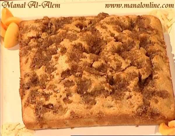 منال العالم Manal Alalem On Instagram كيك التمر بصلصة التوفي مقادير الوصفة خليط الكيك 1 كوب تمر مقطع 1 Dessert Recipes Recipes Caramel Apples