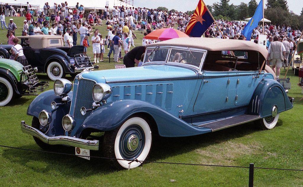1939 Imperial