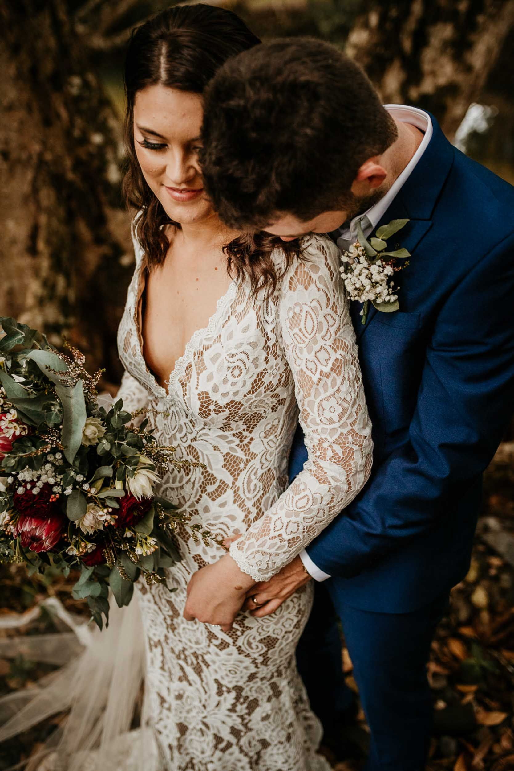 Hair And Makeup Inspiration For Bride Portrait Photos Cairns Queensland Wedding Venue Laloli Wedding Dress Floral Bouquet Bride Portrait Wedding Wedding Dj