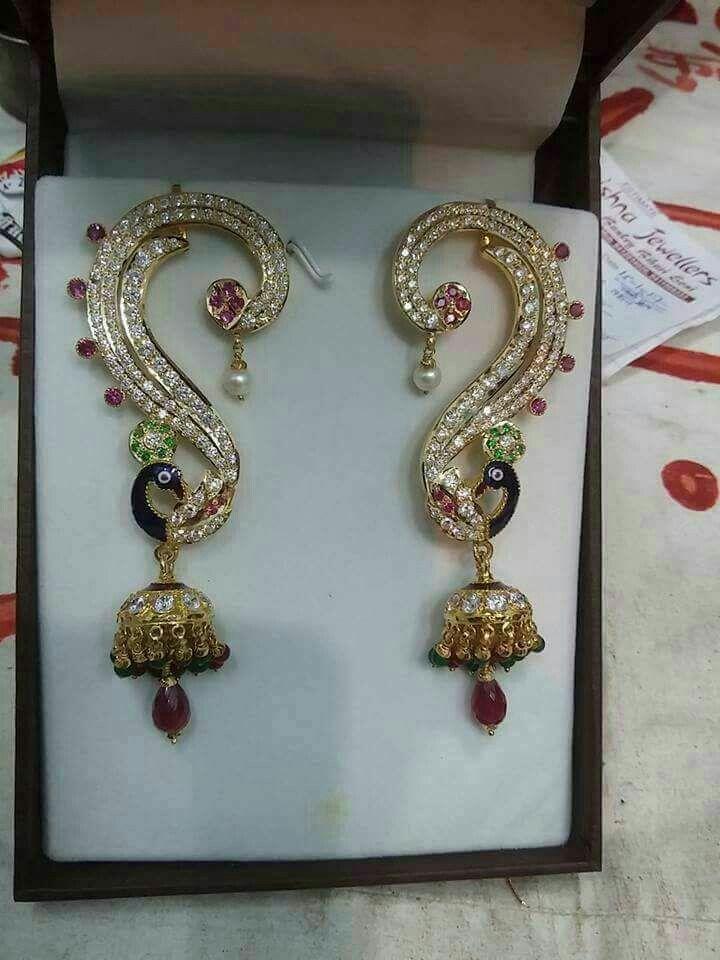 Pin af Rajputana gold jewellery på ROYAL JUMAR | Pinterest