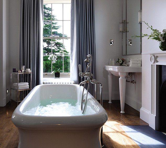 Cool The Bathroom Ideas