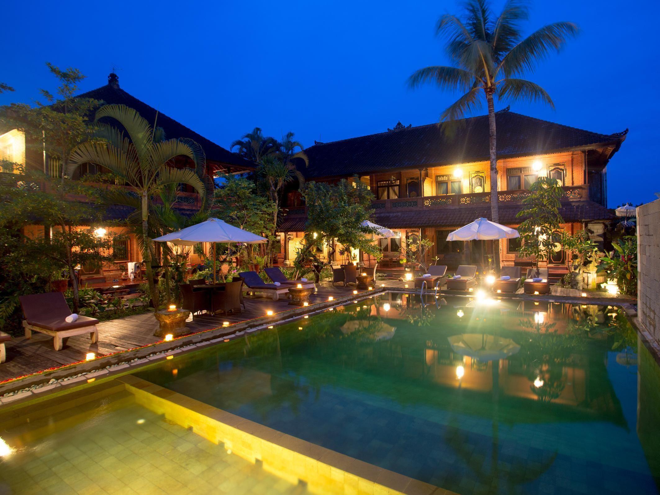 Bali Puri Garden Hotel Indonesia, Asia Set in a prime location of ...
