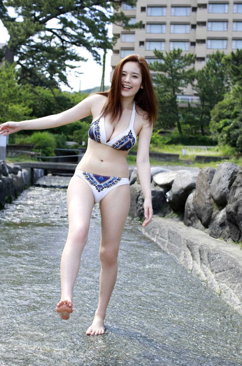 asian girl thong japanisch bikini