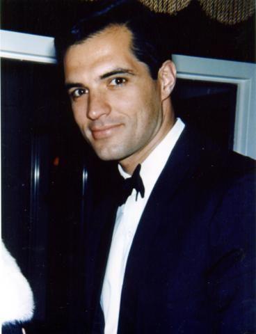Image result for movie star john gavin