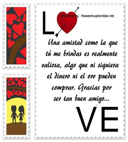 Descargar Frases De Amor Y Amistad Para Whatsapp