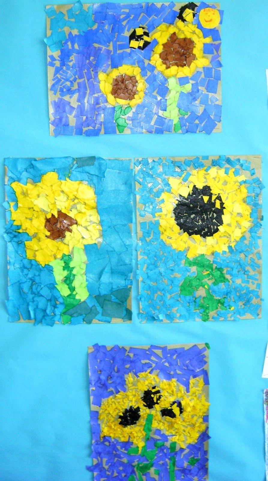 Art Education Blog: Elementary Art Show 2012