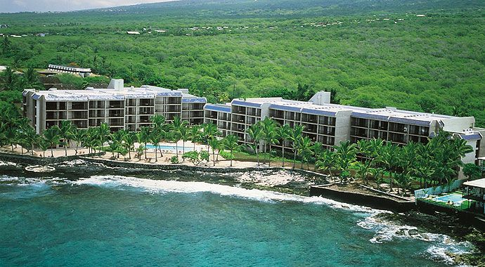 Book A Stay With Aston Hotels Resorts And Help Reforest Hawaii