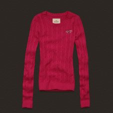 Holister Lobster Point Sweater