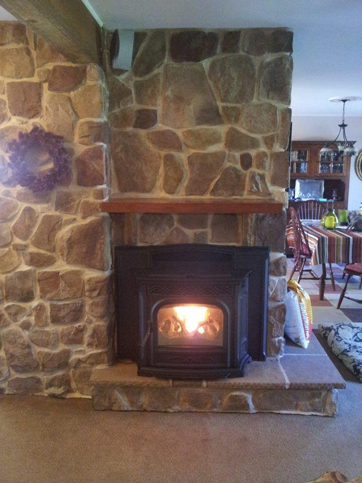 Harman Pellet Insert Fireplace S, Fireplace Inserts Flemington Nj