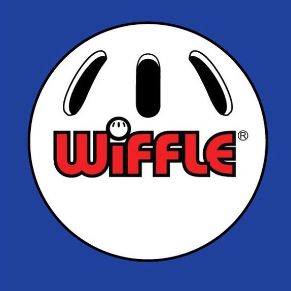 WIFFLE® Ball! #Wiffle #Wiffleball #Wiffleballinc #backyard