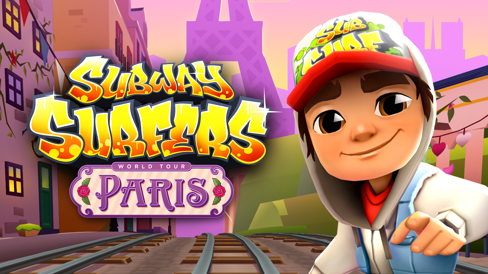 Subway Surfers Hack - Unlimited Keys, Coins, Everything Unlocked