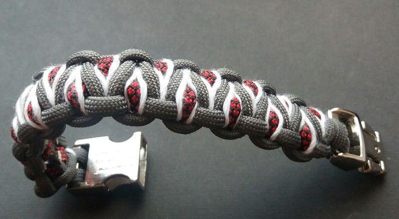 Armbänder - AugustWolke - Armband Drachenauge - ein…