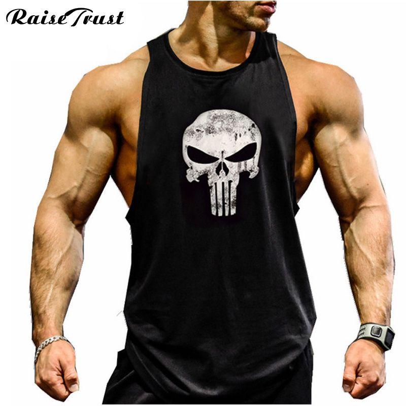 5f05705c77b29 musculation!2017 vest bodybuilding clothing and fitness men undershirt tank  tops tops golds men undershirt