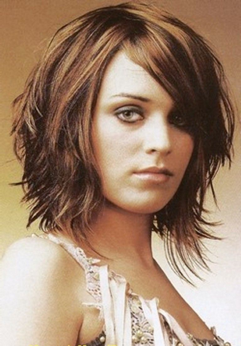 Women best medium hairstyle edgy haircuts hairstyles for for