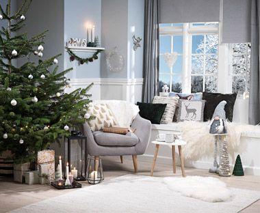 Ysk Mobili ~ Kerst bij jysk ga voor een sfeervolle winter vánoční dekorace