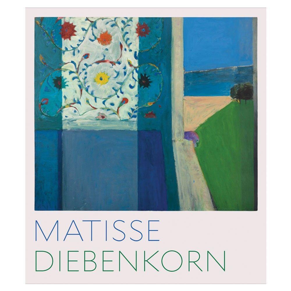Matisse Diebenkorn View