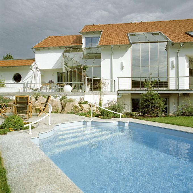 Schwimmbadbau Nuernberg
