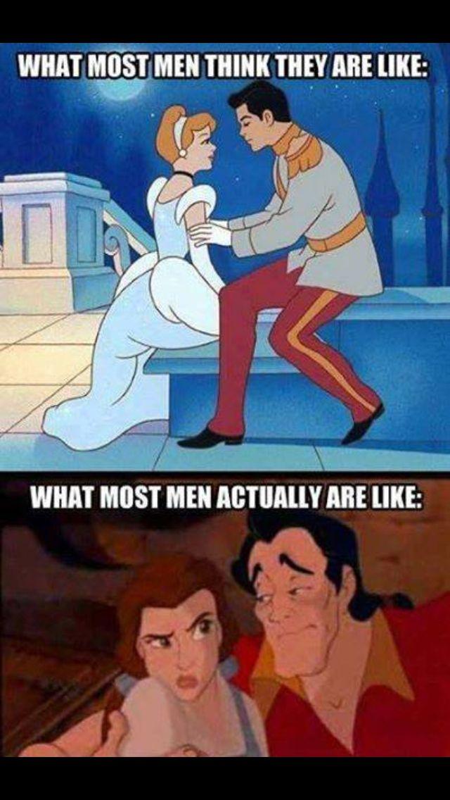 Prince Charming?   Funny disney memes, Disney funny