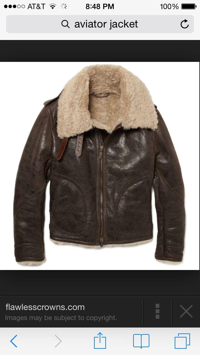 a7b8a02061e7 Aviator Jacket Now I can be like Nico Di Angelo