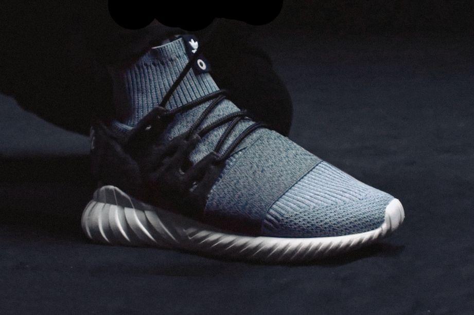 Adidas Tubular Doom X Kith