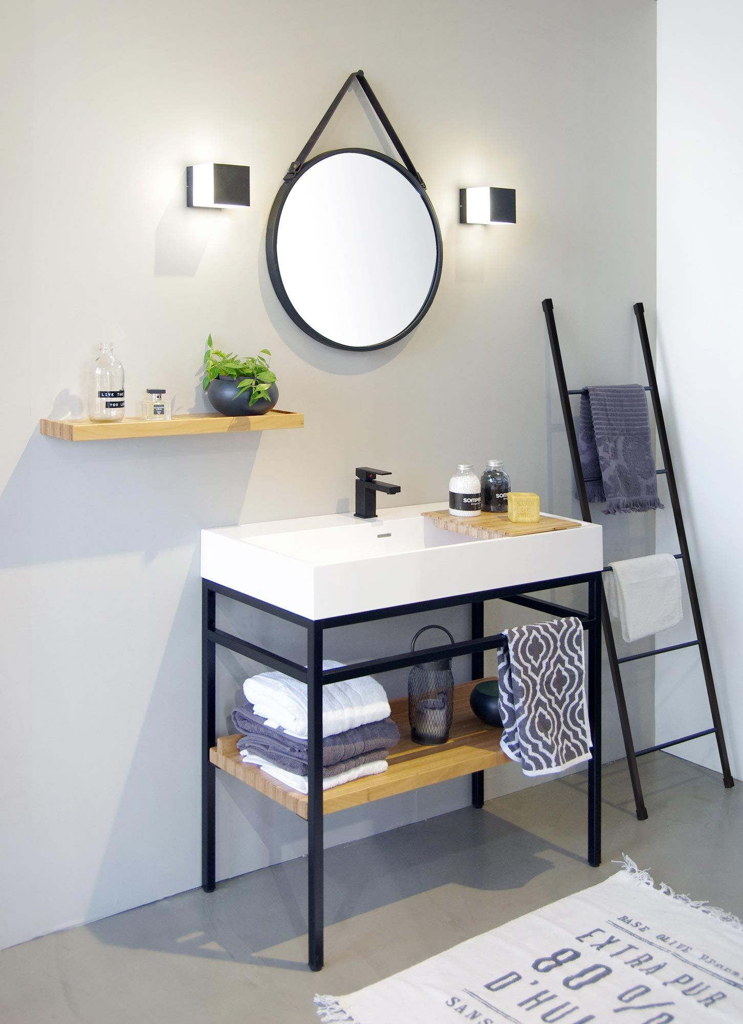 Steel meubles de salle de bains baignoires fabricant - Fabricant meuble de salle de bain ...